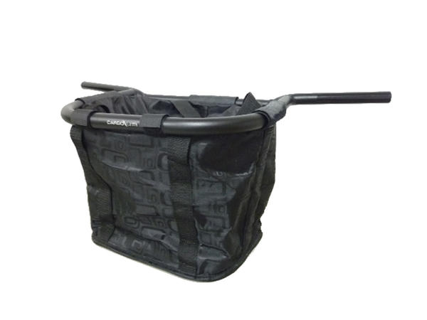 Origin8 CargoLight Basket Combo