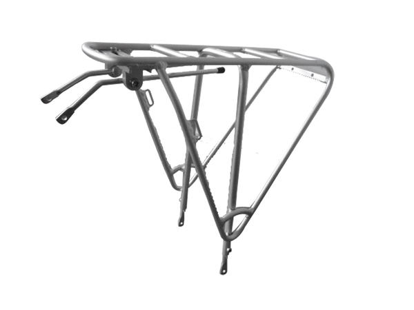 Origin8 Classique Sport Rear Rack Color: Silver