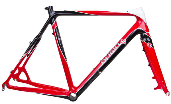 Origin8 CX700 PRO Cross Frameset