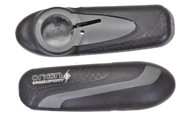 Origin8 Ergo-Sport Bar Ends