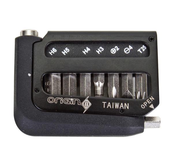 Origin8 Micro-Box 7-In-1 Multi Tool