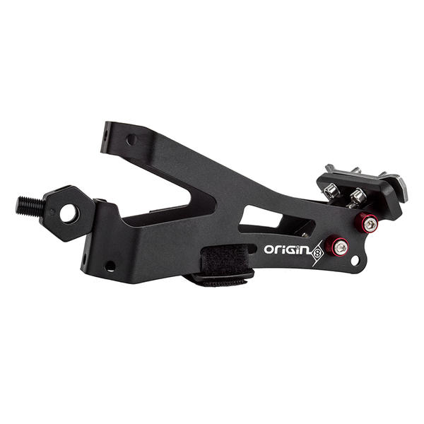 Origin8 TriCage Pro Double Plus Seat Bracket