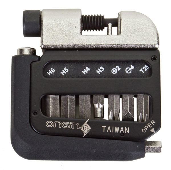 Origin8 Micro-Box 8-In-1 Multi Tool