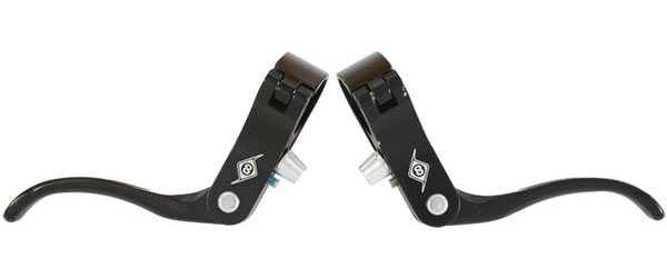 Origin8 Torq Lite Cross Levers