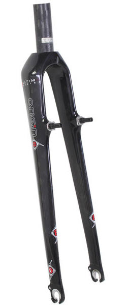 Origin8 Ultim-8 Full Carbon Cross Fork
