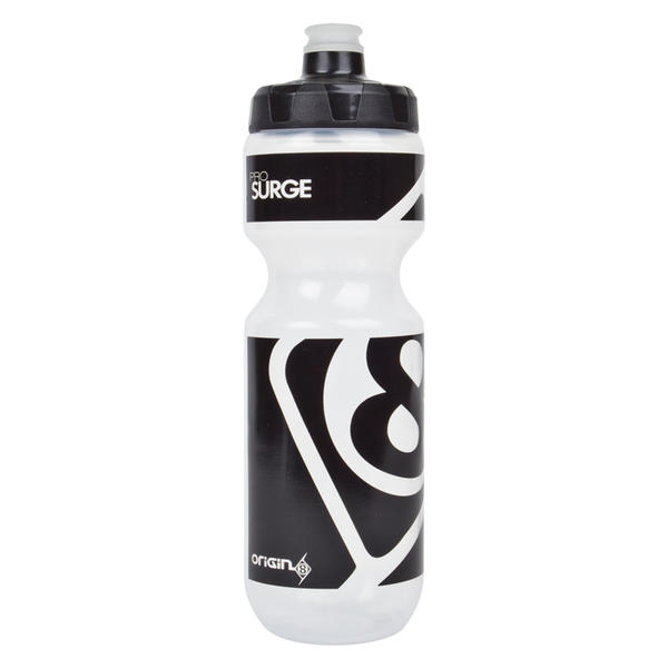 Origin8 Pro Surge Water Bottle w/High Pressure Valve