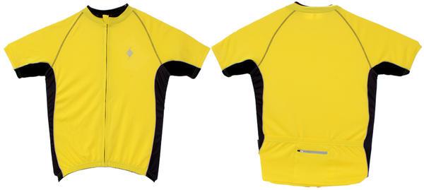 Origin8 TechSport Road Cycling Jersey