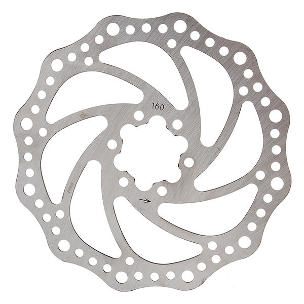 Origin8 Stainless Disc Rotor