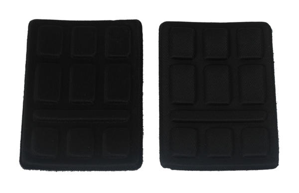 Origin8 Tri Aero Bar Pad Set