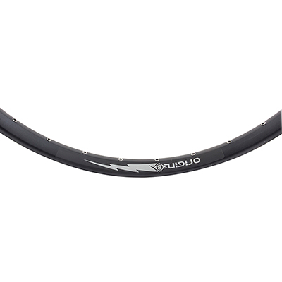 Origin8 Bolt Alloy MTB DH Rim Color: Black
