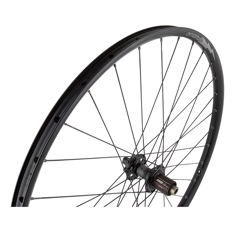 Origin8 Bolt Alloy MTB XC Wheelset 29-inch