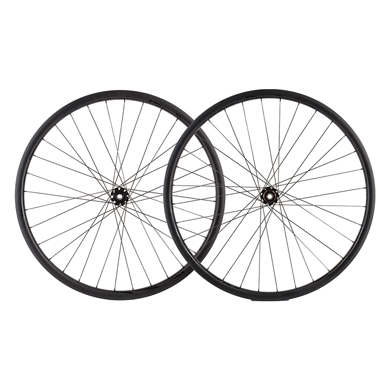 Origin8 Bolt Carbon MTB XC Wheelset 29-inch