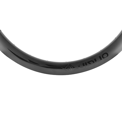 Origin8 Bolt Carbon Road Disc Rim Color | Hole Count | Model | Size: Black | 24-hole | High Profile | 700c
