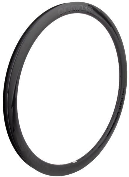 Origin8 Bolt Carbon Wide Road Disc Low Profile 700c