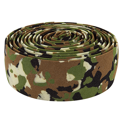 Origin8 Camo Handlebar Tape Color: Jungle Camo