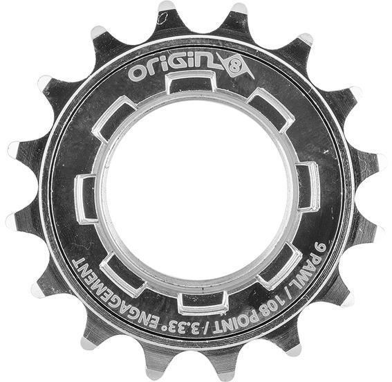 Origin8 Hornet 108 Performance Freewheel Size: 16T x 1/8-inch