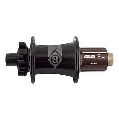 Origin8 MT-1110 Elite MTB Boost Rear Hub Axle: 148 x 12mm
