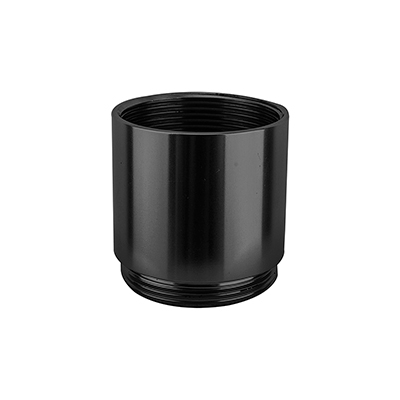 Origin8 Revolvr PF121 Bottom Bracket Adapter Color: Black