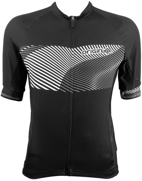 Origin8 Speed Cycling Jersey