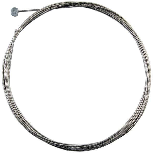 Origin8 SS Slick Polished MTB Brake Cable