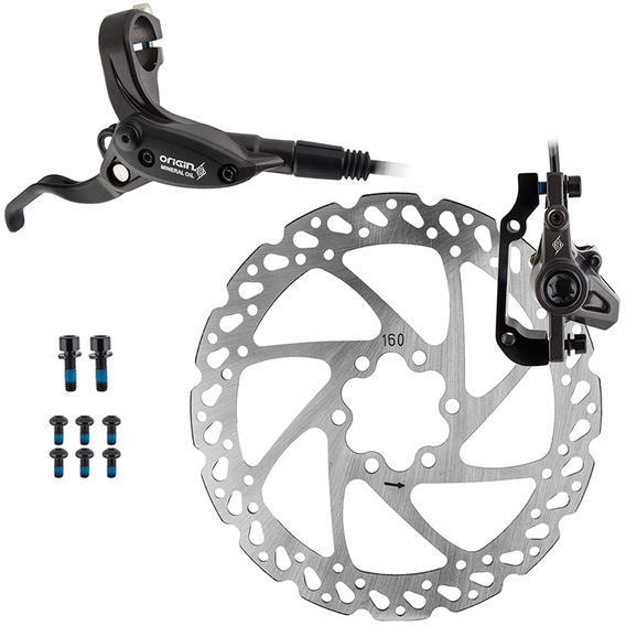 Origin8 Vise Hydraulic Disc Brake