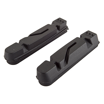Origin8 Vise Road Cartridge Inserts Color | Model: Black | Campagnolo