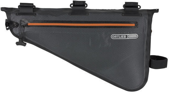 Ortlieb Frame Pack Medium Color: Slate-Black