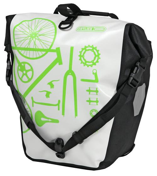 Ortlieb Back-Roller Design (pair)