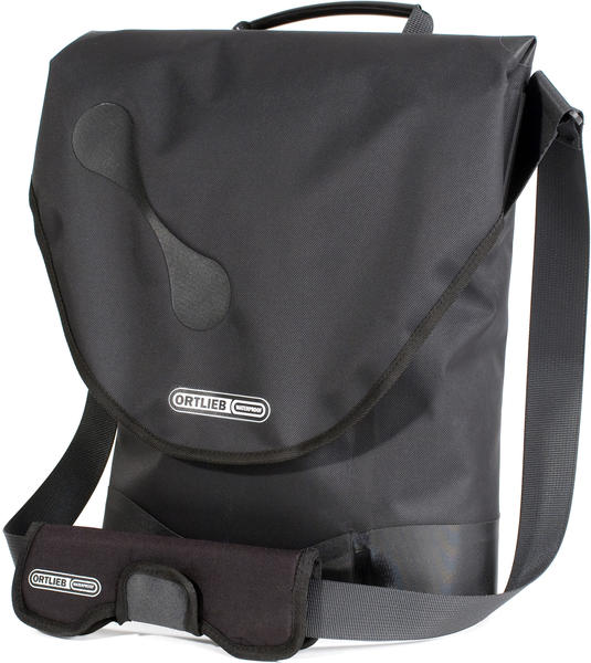 Ortlieb City Biker Color: Black