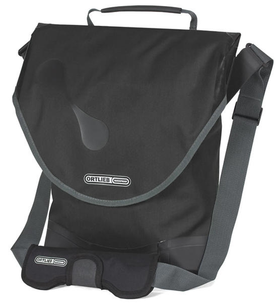 Ortlieb City Biker QL2.1 Color: Black
