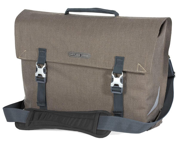 Ortlieb Commuter-Bag QL2.1 Urban Color: Coffee