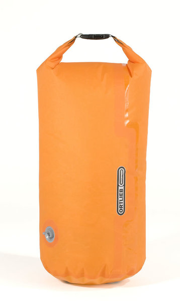 Ortlieb Dry-Bag PS10 With Valve