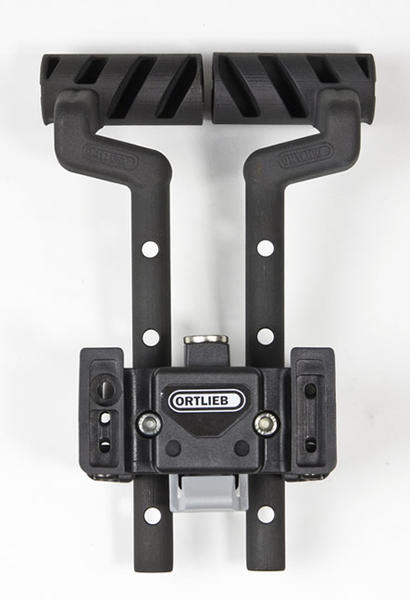 Ortlieb Extension Adapter For Mounting Set Ultimate6