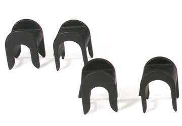 Ortlieb Inserts For QL1 & QL2 System Top Hooks
