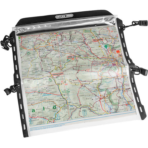 Ortlieb Map Case for Ultimate