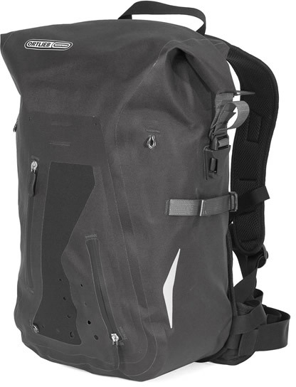 Ortlieb Packman Pro 2 Color: Black