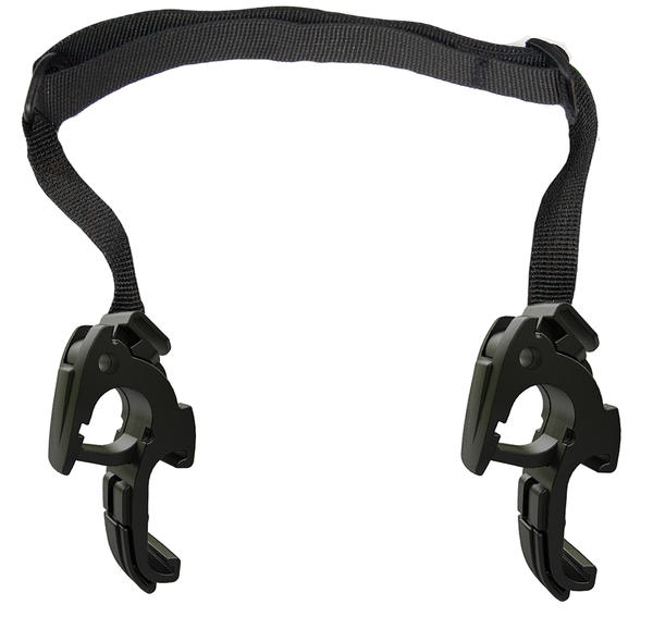 Ortlieb QL2.1 20mm Top Hooks