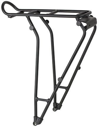 Ortlieb Rack 2 Color: Black