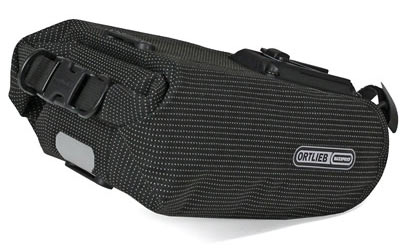 Ortlieb Saddle-Bag L High Visibility