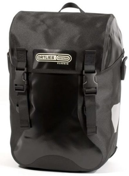 Ortlieb Sport-Packer Classic Color: Black