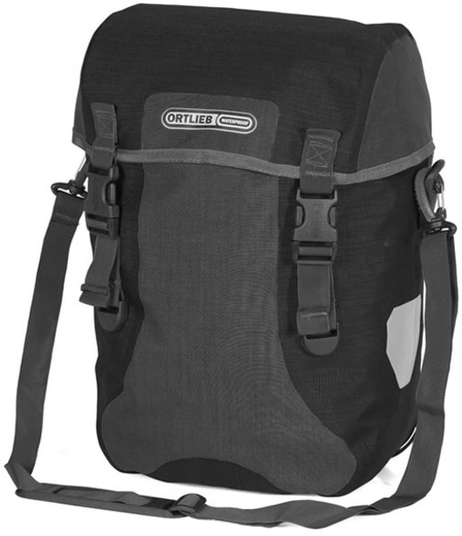 Ortlieb Sport-Packer Plus Color: Black