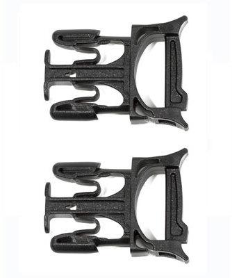 Ortlieb Stealth Repair Buckles