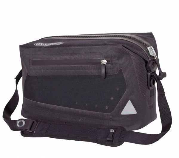 Ortlieb Trunk-Bag Color: Black