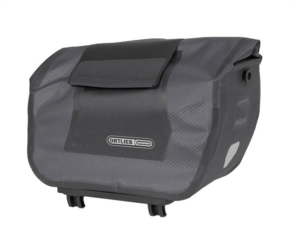 Ortlieb Trunk Bag RC Color: Red/Black
