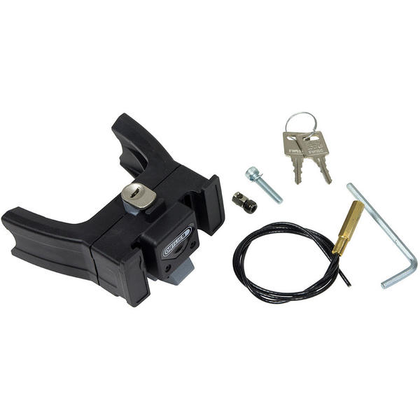 Ortlieb Ultimate Mounting Set for E-Bike