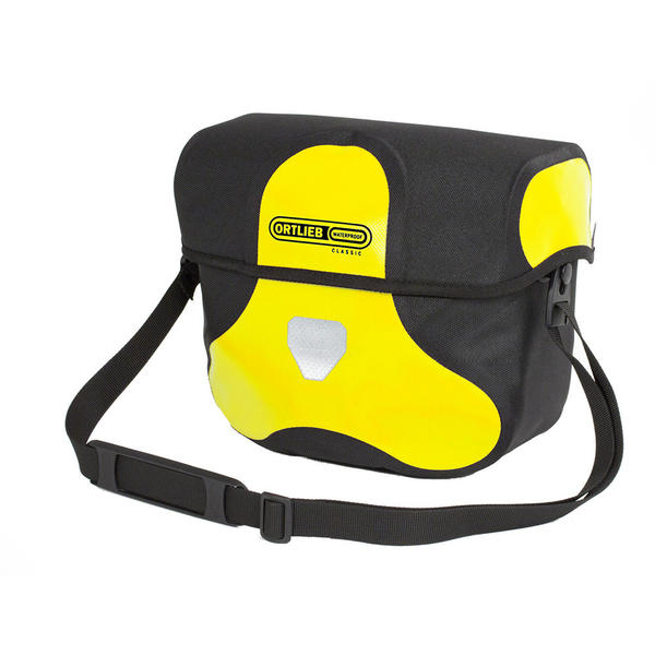 Ortlieb Ultimate6 Classic Color | Size: Yellow-Black | Medium