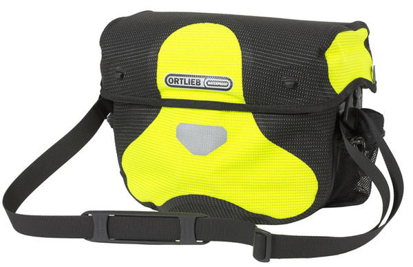 Ortlieb Ultimate6 M High Visibility