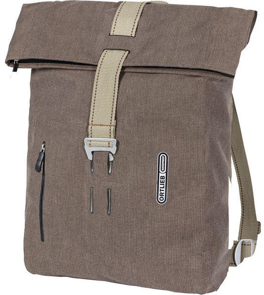 Ortlieb Urban Daypack Color | Size: Coffee | 20L
