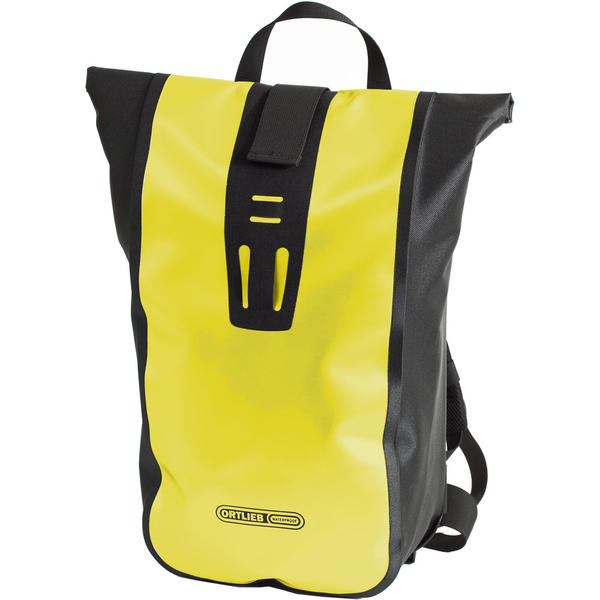Ortlieb Velocity Color: Yellow