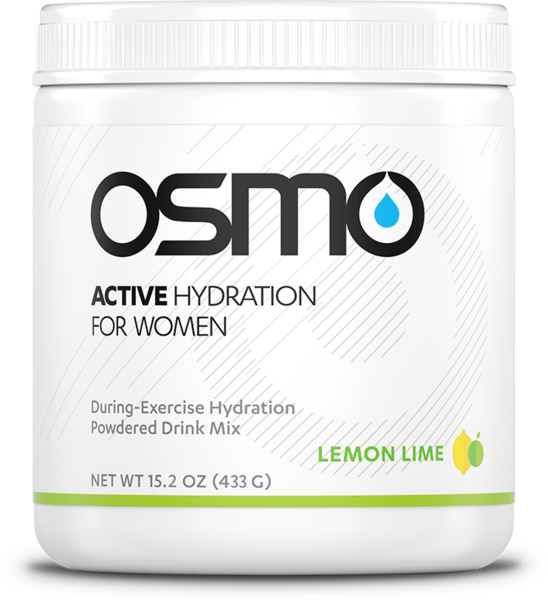Osmo Nutrition Active Hydration for Women
